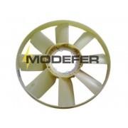 Hélice Ventilador Iveco Eurotech/Eurotrakker Plástico