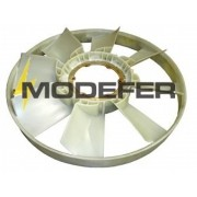 Hélice Ventilador Mercedes Benz Actros/Axor OM457/502LA