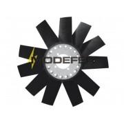 Hélice Ventilador  S10/F1000/RANG HSD 2.5 11 Pás