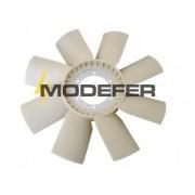 Hélice Ventilador SCANIA 113/ Plástico 8 Pás