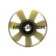 Hélice Ventilador VW5140/8150 Delivery Plástico