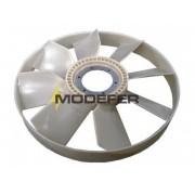 Hélice Ventilador VW9160/10160 6 Furos Com ANEL
