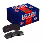 Pastilha Freio Master  1.9/2.5 2000 em Diante - Sistema Bosch