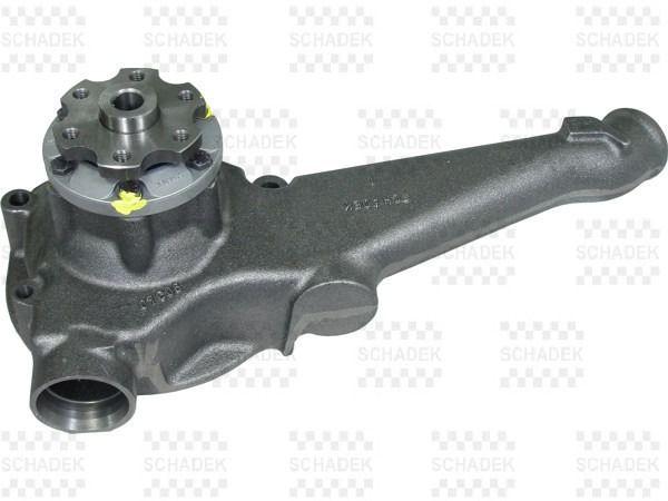 Bomba D'água L1620/ até 2000