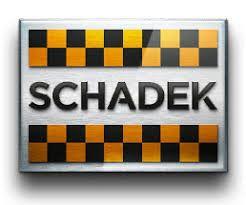 Bomba D'água SC112/113 Schadek
