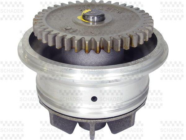 Bomba D'água VW5140/ DELIV 4.08TCE Schadek