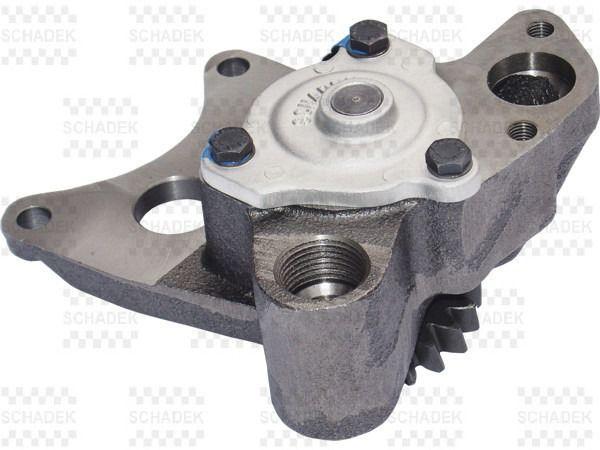 Bomba Óleo Motor P4236/Q20B/MX S4