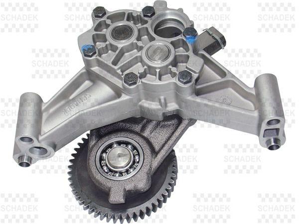 Bomba Óleo Motor SC P94