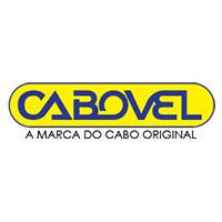 Cabo Freio de Mão Dianteiro D20 1993 Até 1996 Chassis Curto