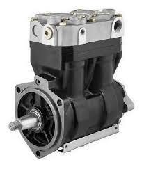 Compressor Ar Iveco Stralis