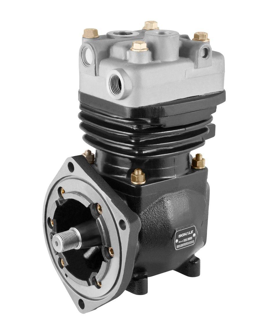 Compressor Ar Volvo VM23240/VW13180