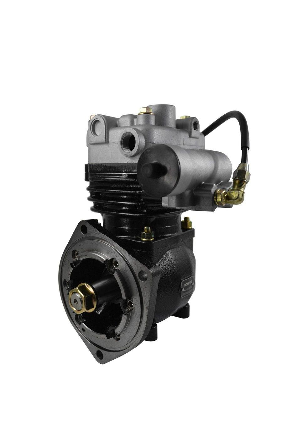 Compressor Ar VW14150/F14000 SP X10 ano 1996 em diante
