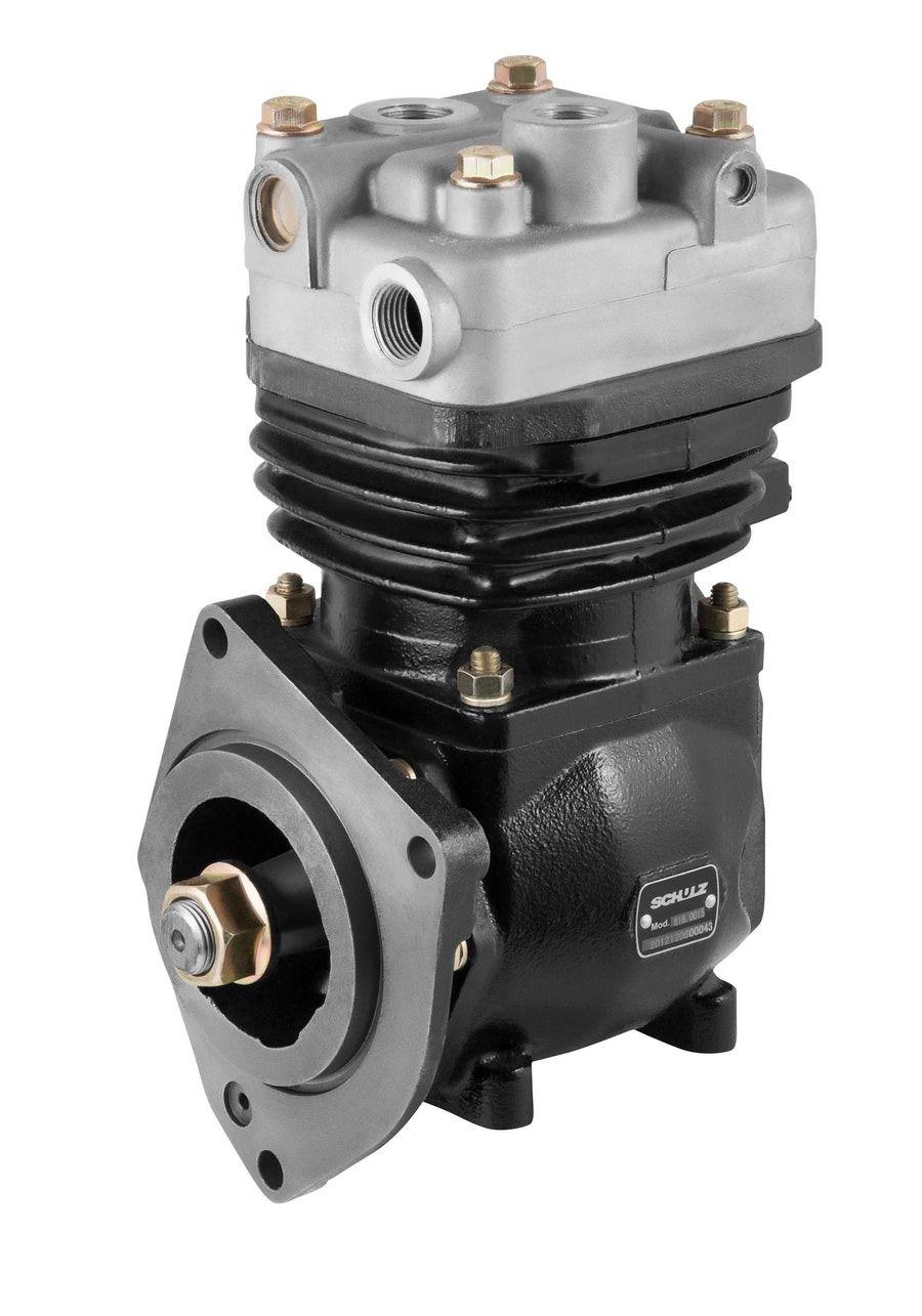Compressor Ar VW MWMX12 4/6CIL VW/Volvo