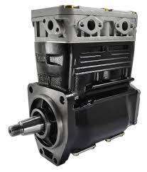 Compressor Ar Iveco Eurotech/Trakker 450