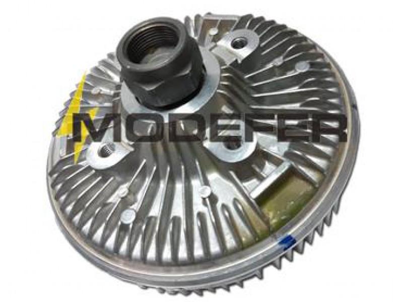 Embreagem Viscosa F250/F4000 99 em diante motor Sprint