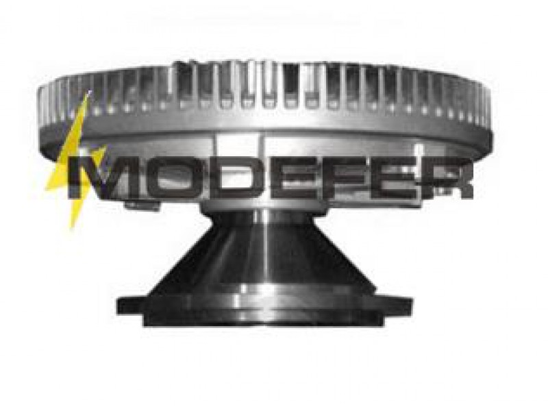 Embreagem Viscosa MB Axor 2540/ OM457