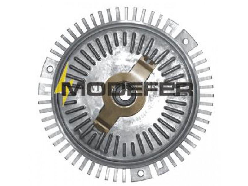 Embreagem Viscosa MB Sprinter CDI 311/ Eletrônico