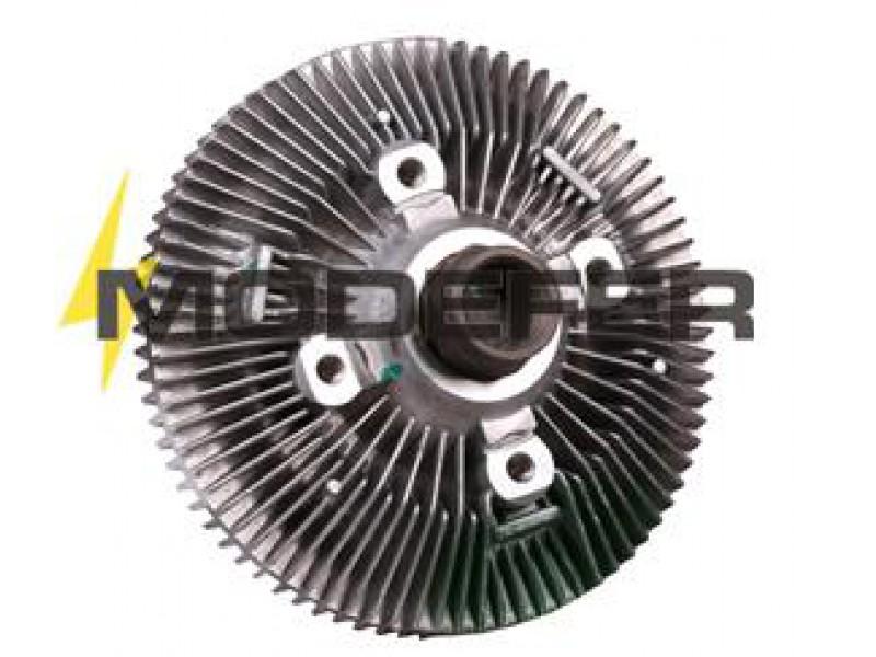 Embreagem Viscosa S10/Ranger HS 2.5