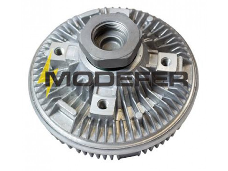 Embreagem Viscosa VW5140/8150 Delivery