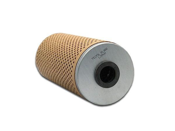 Filtro Lubrificante MB OM366 Tecfil