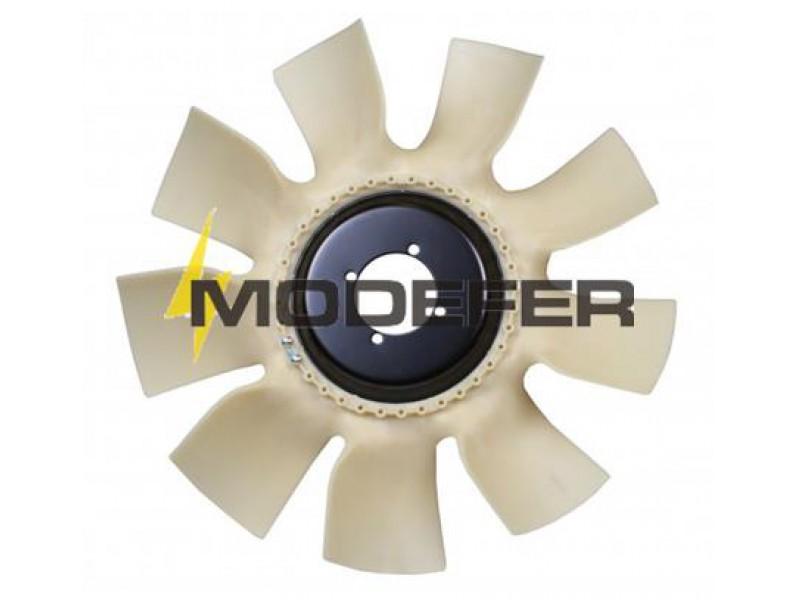 Hélice Ventilador VW9150/15170 Eletrônico Plástico