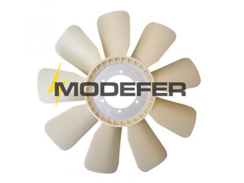 Hélice Ventilador F11000/14000/CARGO Plástico 9 Pás