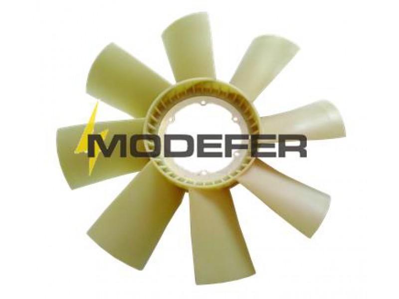 Hélice Ventilador SCANIA 124/ Plástico 8 Pás