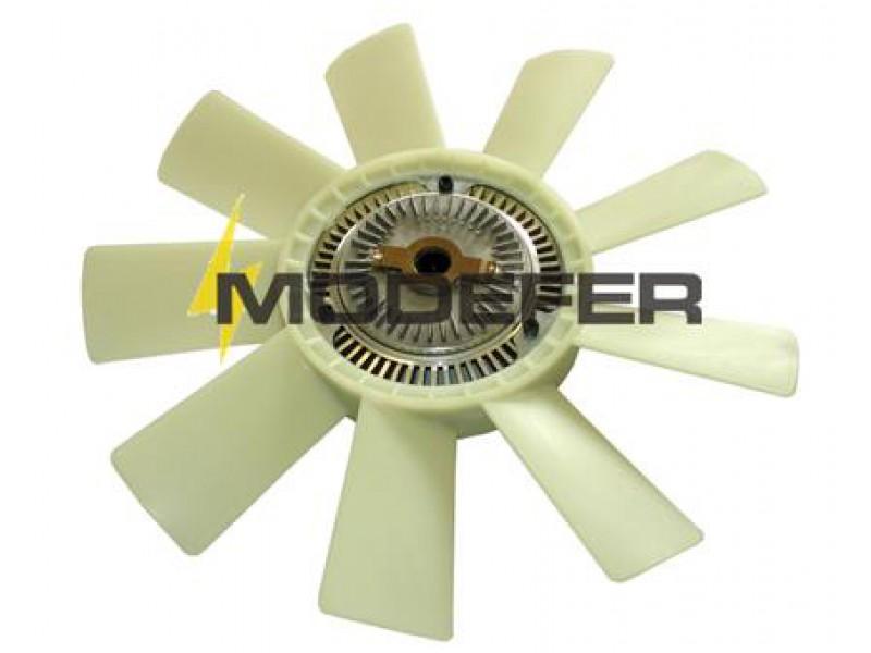 Hélice Viscosa S10/BLAZER/SILVERADO Motor MWM SPRINT 2.8