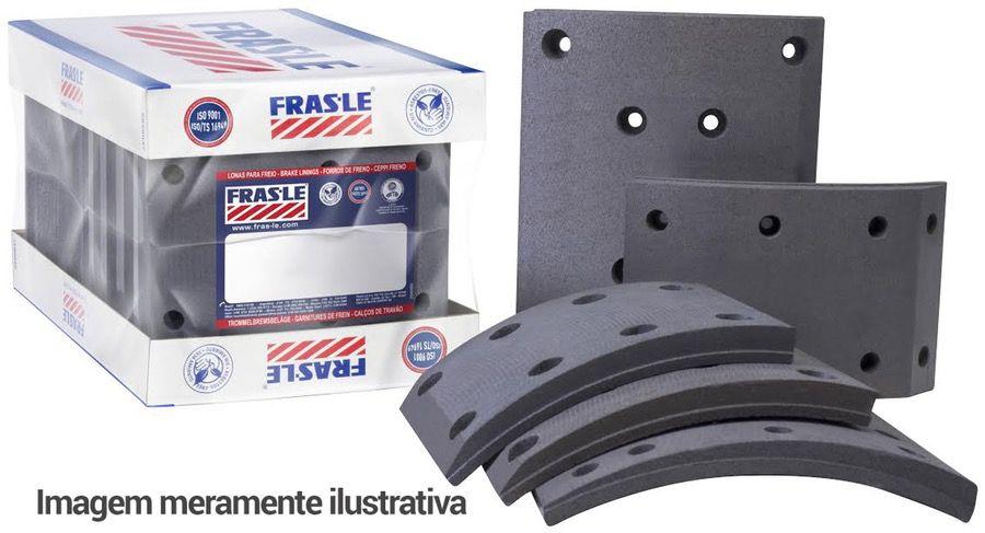Lona de Freio - Frasle - 4514-F-X - Cx c/ 08 und.