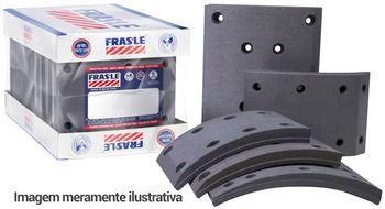 Lona freio TH165 STD - Frasle