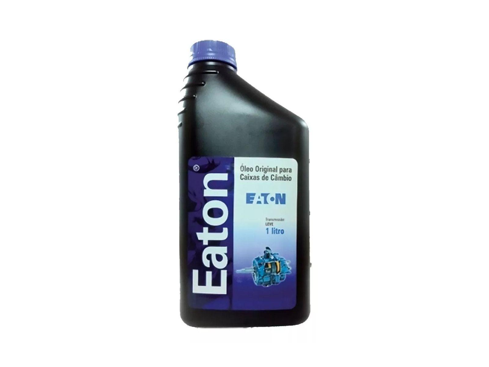 Óleo Câmbio Eaton 80w90 Azul Volare A5 A6 A8 F4000 F250 F350