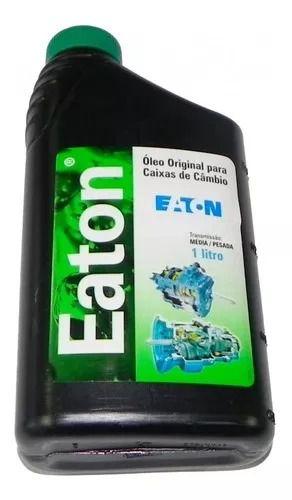 Óleo Eaton SAE 40 1L Câmbio Médio/Pesado