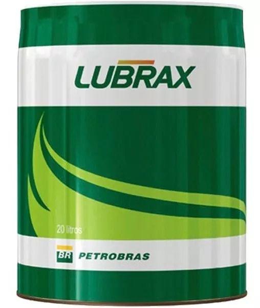 Óleo Hidráulicos Lubrax Hydra 68 Sh 20lt