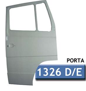 Porta Cabine L709/1618 Mercedes