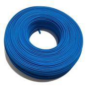 CABO FLEXÍVEL 750V 1MM AZUL CLARO