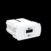 MODULO TOMADA USB 5080-EN NEO SOTTILE