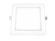 PLAFON SLIM LED EMB QUAD 18W 4000K