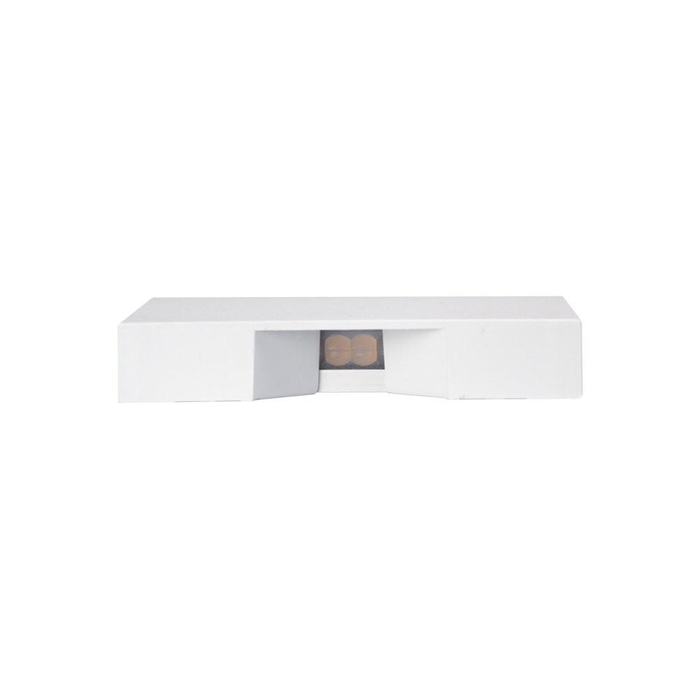 BALIZADOR MINI LED 1,5W BIVOLT IP65
