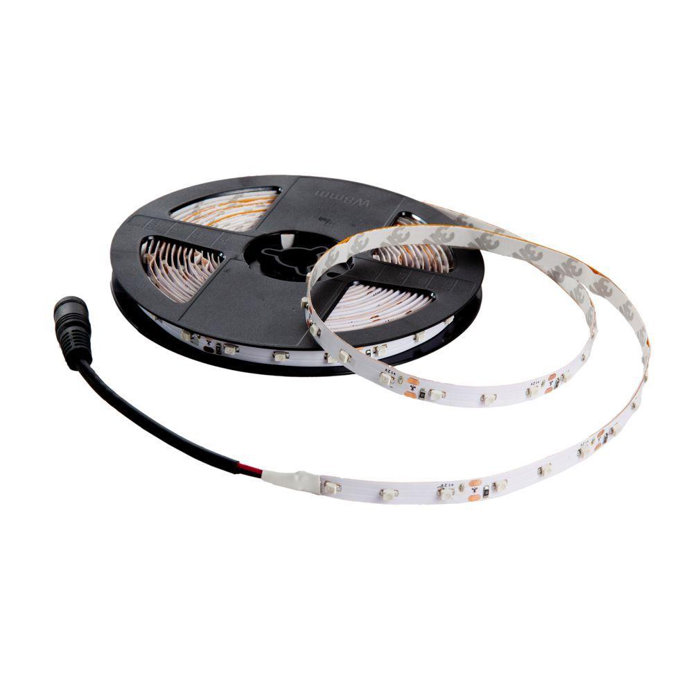 FITA LED 24W 12V IP20 3000K 4,8W/M
