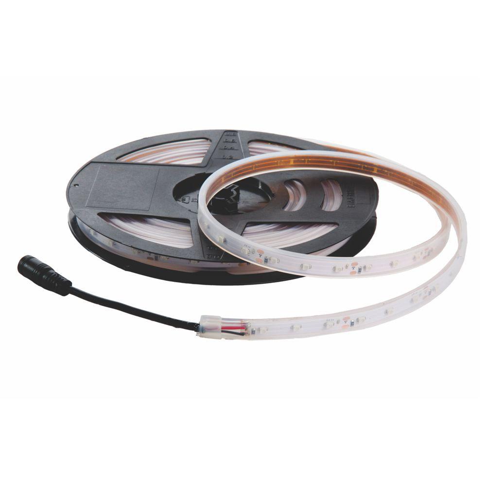 FITA LED 24W 12V IP65 6500K 4,8W/M