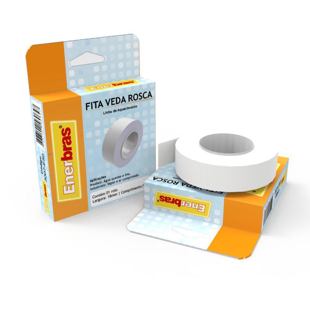 FITA VEDAROSCA 18MMX50M 3007-E50