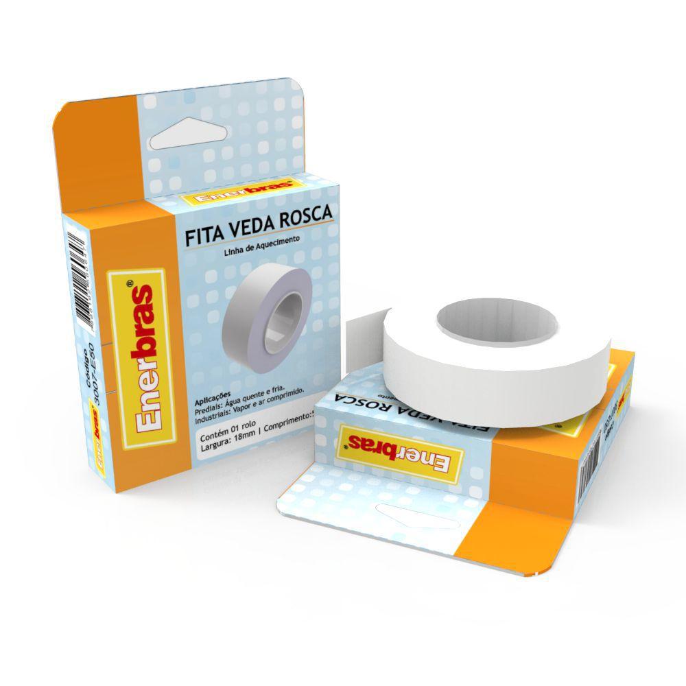 FITA VEDAROSCA 18X25MM 3007-E25