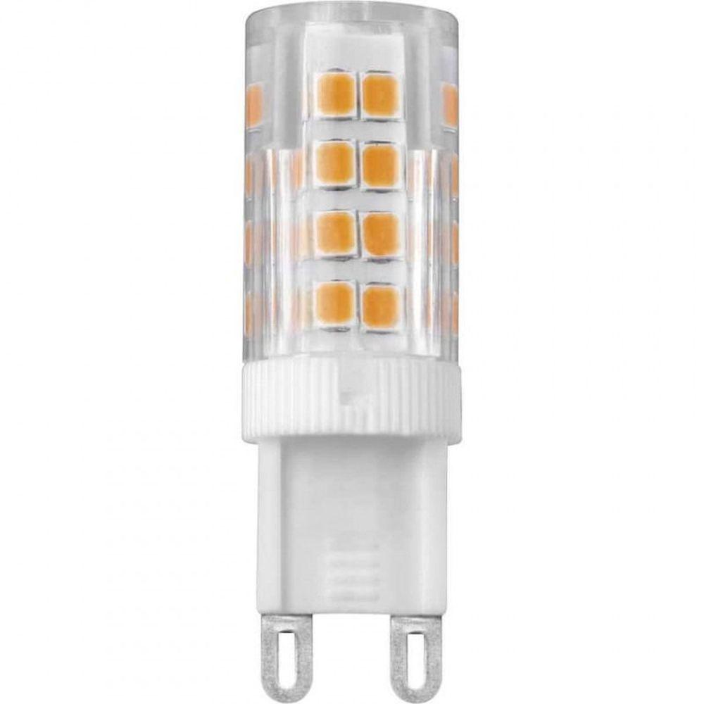 Lâmpada Cápsula G9 3W Branca Morna 2700K 220V