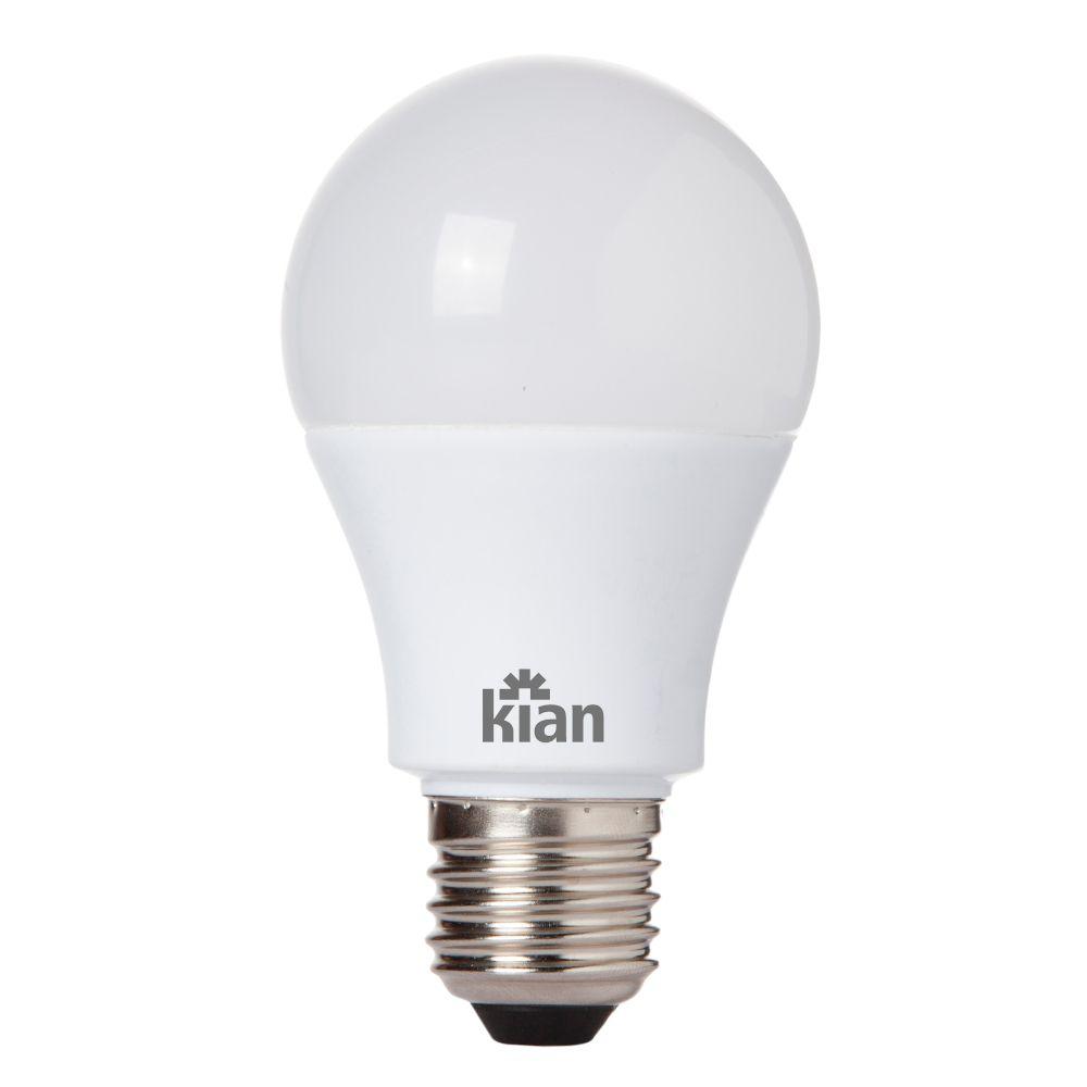 Lâmpada LED Classic 12W Branca Morna 3000K E27 100-240W