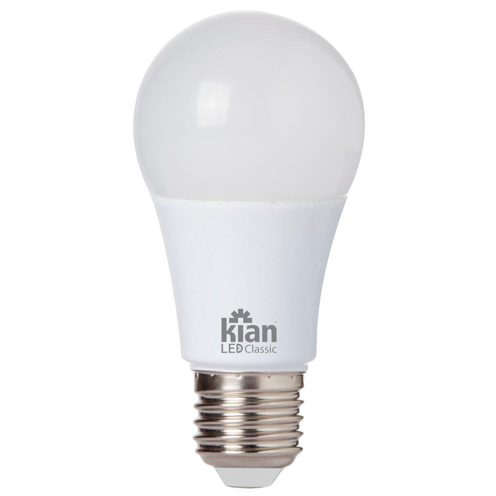 Lâmpada LED Classic 15W Branca Fria 6500 E27 100-240V