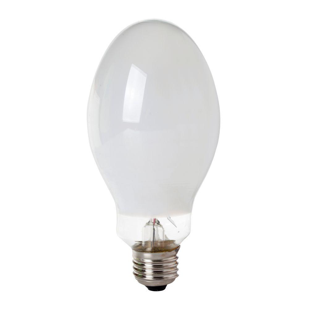 Lâmpada Luz Mista 160W Branca Morna 3300K Base E27 220V