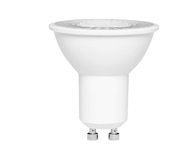 LAMPADA LED DICROICA GU10 6W BIVOLT 4000K