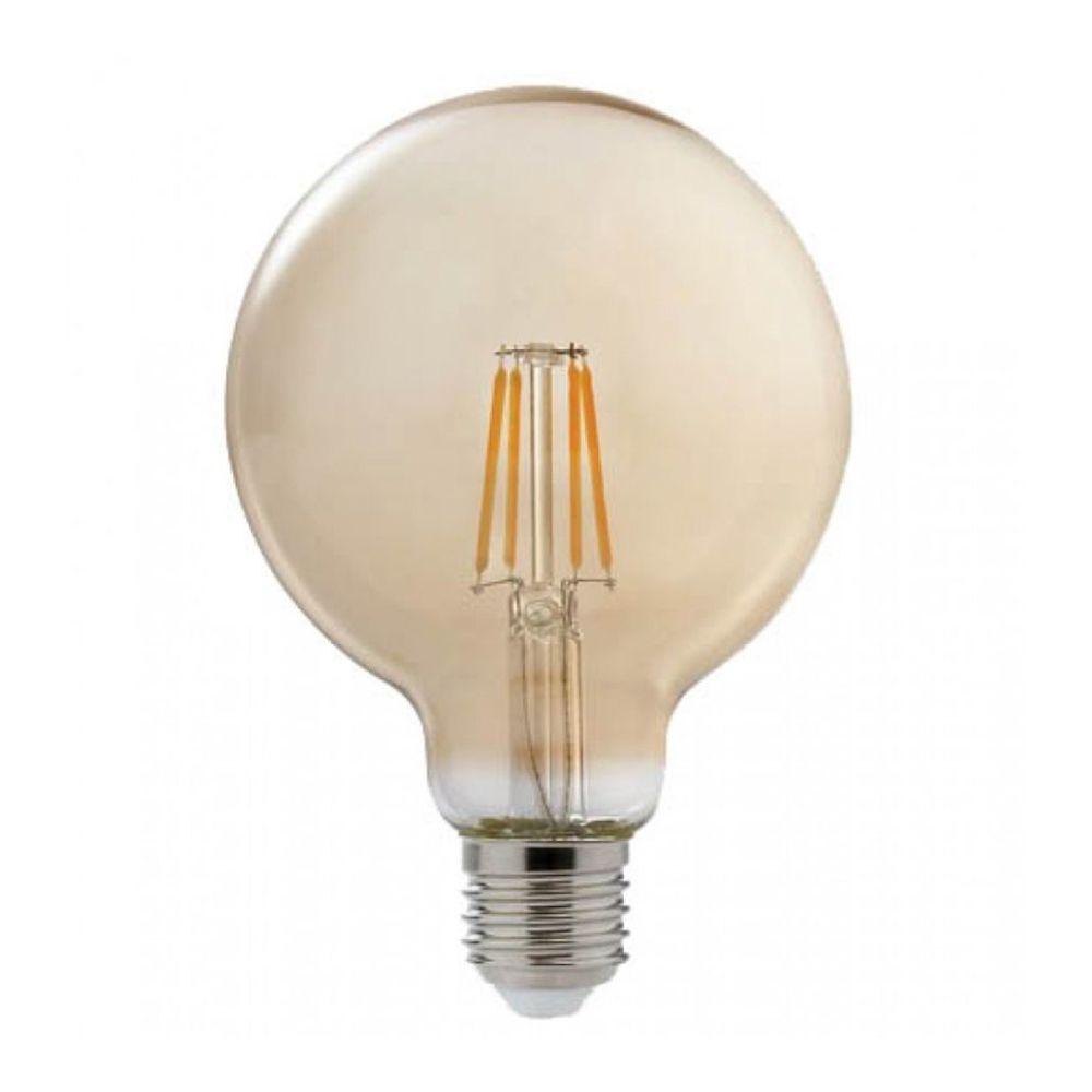 Lâmpada Filamento LED G95 2700K E27 100-240V