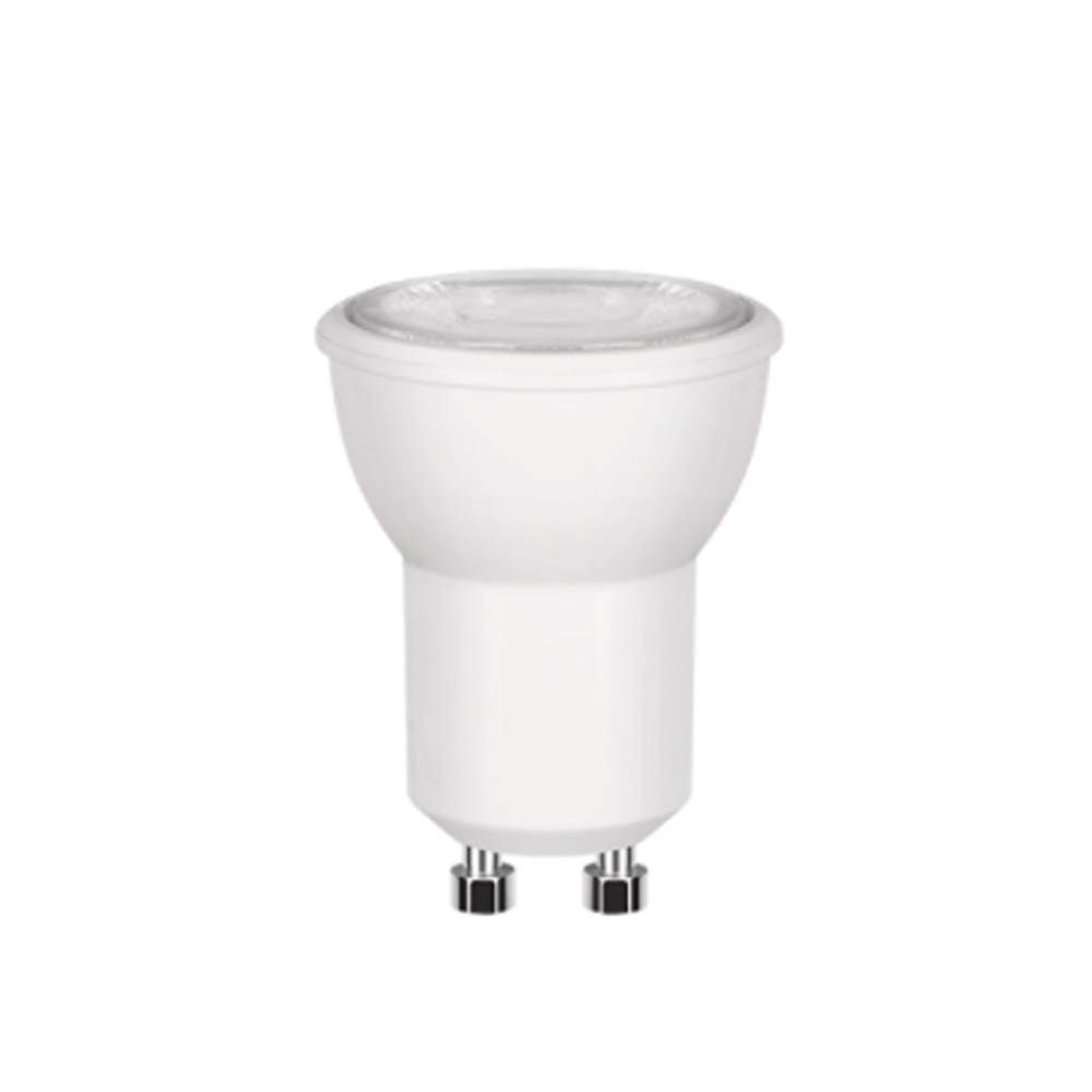 LAMPADA LED MR11 3W 4000K BRANCA NEUTRA GU10 100-240V