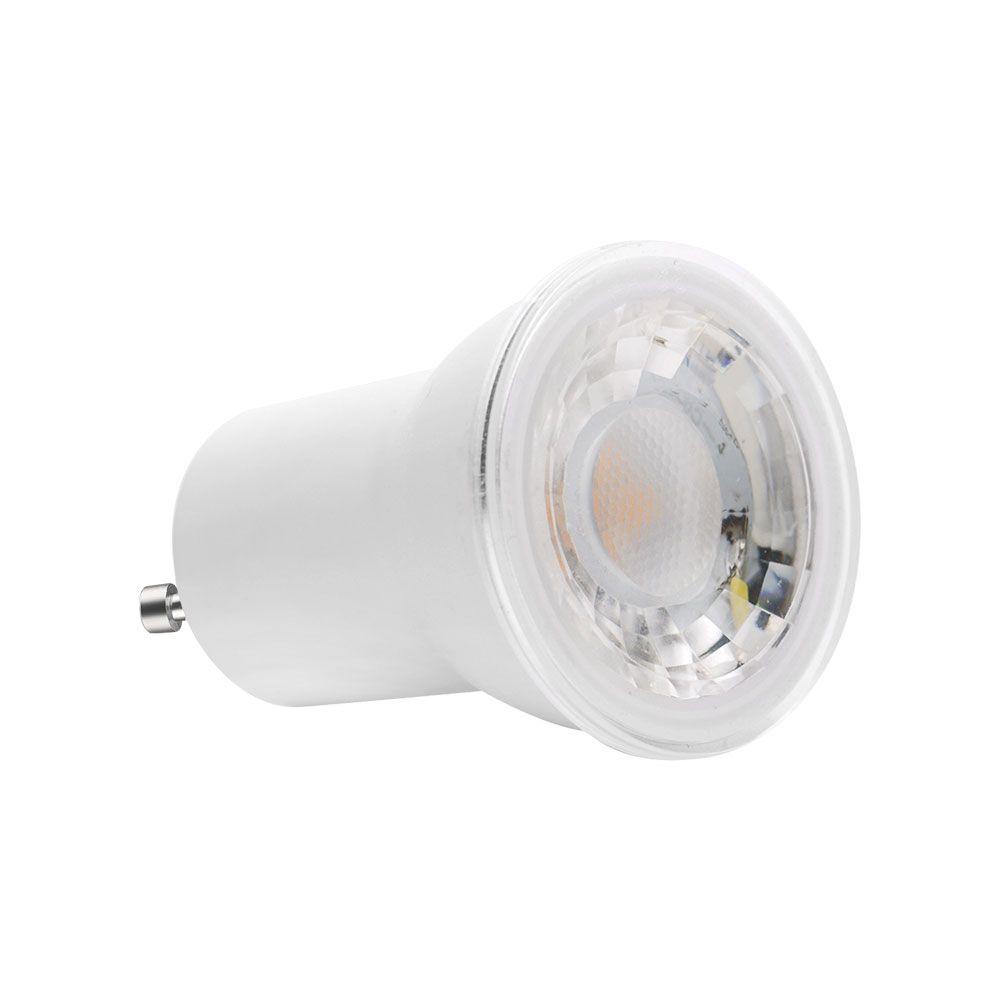 LAMPADA LED MR11 4W BRANCA MORNA 3000K GU10 100-240V